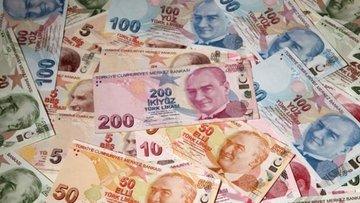 Nakdi kredilerin yüzde 59'u İstanbul ve Ankara'da kulland...