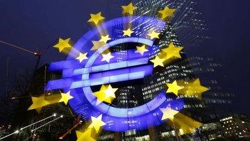 Euro Bölgesi'nde yatırımcı güveni yılın yükseğinde