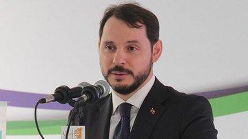 Enerji ve Tabii Kaynaklar Bakanı Albayrak: Türkiye enerji...