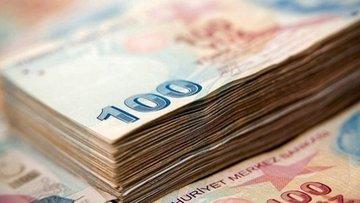 Hazine nakit dengesi ekimde 1 milyar 904 milyon lira açık...