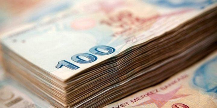Hazine nakit dengesi ekimde 1 milyar 904 milyon lira açık verdi