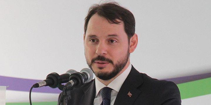 Albayrak: Türkiye enerjide sessiz bir devrim gerçekleştirdi