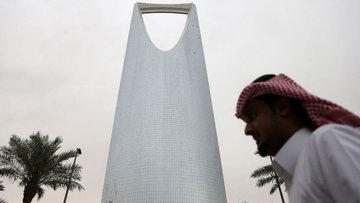 S.Arabistan'da 266,6 milyar dolar değerindeki projeleri d...