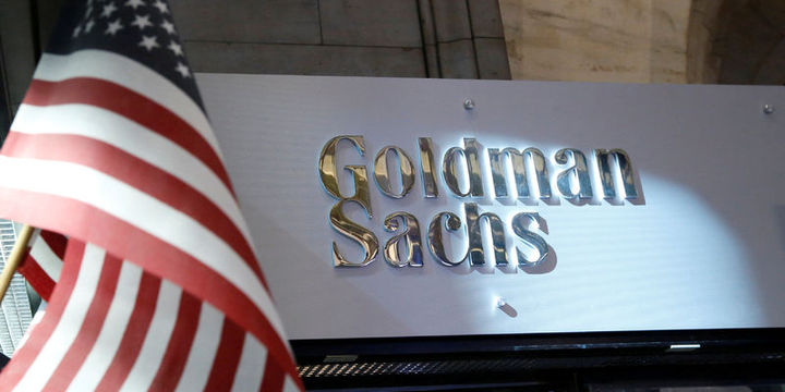 """Goldman Sachs ABD seçimlerinde """"Clinton"""" dedi"""