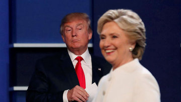 Adım adım ABD Başkanlık seçimleri