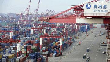 Çin'in ihracatı 7 aydır düşüyor