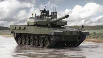 SSM/Demir: Altay tankında teklifleri değerlendirme süreci...