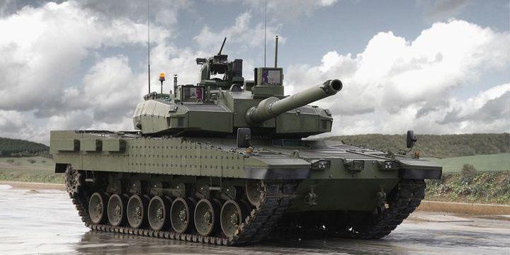 SSM/Demir: Altay tankında teklifleri değerlendirme süreci neredeyse bitti