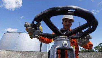 Petrolün dünya enerji tüketimindeki payı azalacak