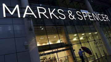 Marks and Spencer 60 mağazasını kapatacak