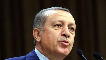 Cumhurbaşkanı Erdoğan 5. Esnaf ve Sanatkarlar Şurası'nda ...