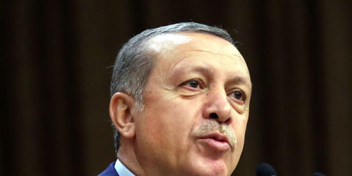Cumhurbaşkanı Erdoğan: Batı
