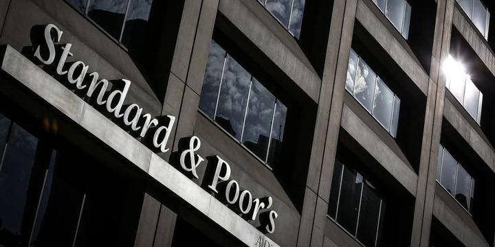 S&P 5 Türk finans kuruluşunun notunu teyit etti
