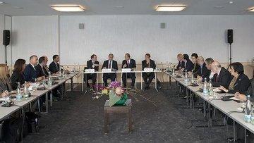 Kıbrıs müzakerelerinde 'mülkiyet' başlığında ilerleme