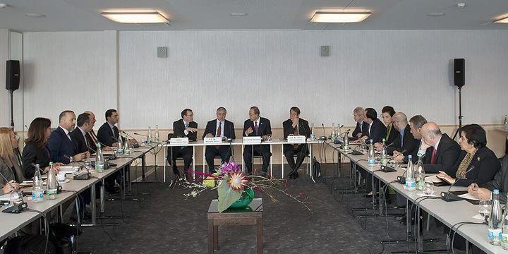 Kıbrıs müzakerelerinde