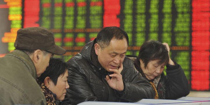 """Gelişen piyasalar """"Trump""""ın önde gitmesi ile çakıldı"""