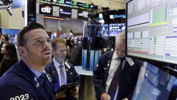 """Küresel piyasalar """"Trump"""" ile çöktü"""