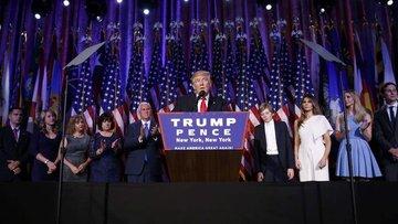 ABD'de Trump sürprizinin piyasalara etkisi