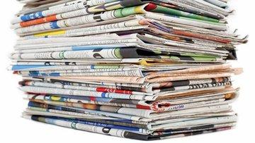 Ekonomi basınında bugün