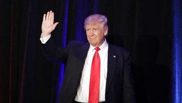 Trump: Clinton beni aradı, tebrik etti