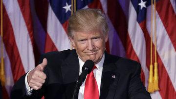 Donald Trump kimdir?