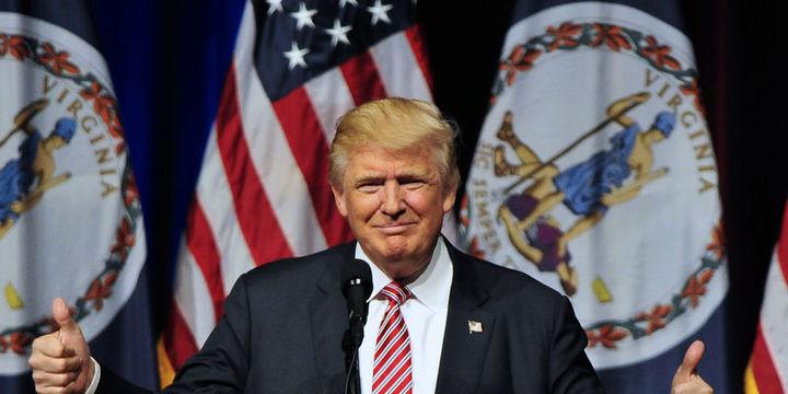 ABD'de Trump dönemi Ocak