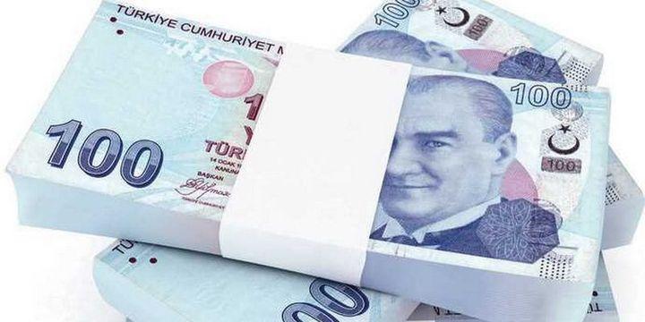 Vakıfların kira geliri 480 milyon lirayı aştı