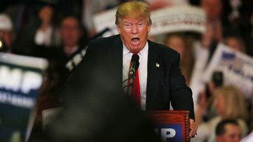 AB'de başkan seçilen Trump'ın dış ve iç politikaya bakışı