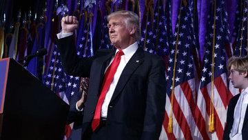 """Trump'ı """"başkanlıkta"""" neler bekliyor?"""