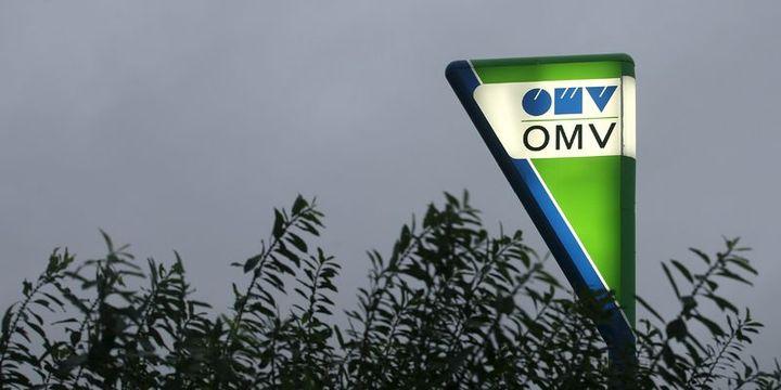 Avusturyalı enerji şirketi OMV İngiltere