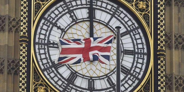 İngiltere'de ticaret açığı arttı
