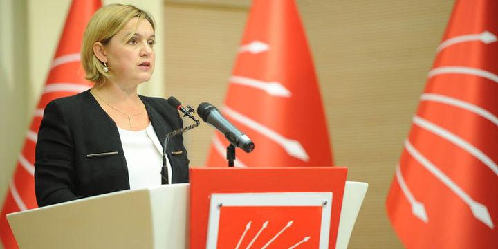 CHP/Böke: Türkiye Cumhuriyeti
