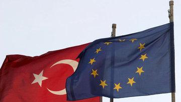 AB'den Türkiye için büyüme tahmini