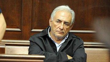 Eski IMF Başkanı Strauss-Kahn'a para cezası