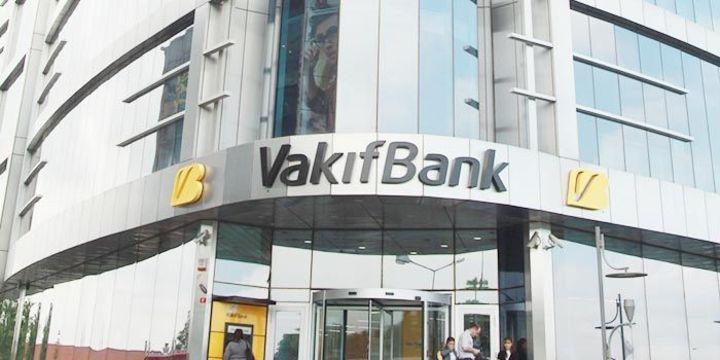 VakıfBank'tan 9 ayda 1,9 milyar lira net kar