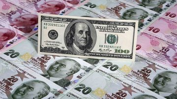 BCG: Dolar/TL 2016 sonunda 3.20, 2017 sonunda 3.45 olabilir
