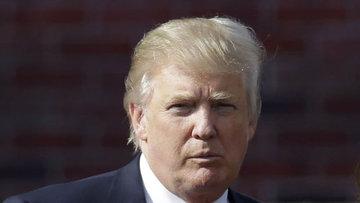 Trump Clinton'dan 200 bin az oy almasına rağmen başkan oldu