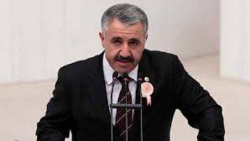 Ulaştırma Bakanı Ahmet Arslan: Türksat 6A'yı tamamen yerl...