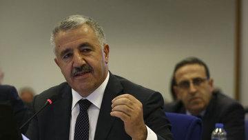 Arslan: Oger'in borcu Türk Telekom'u etkilemez