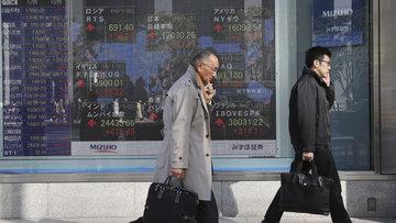 Asya hisseleri satış dalgasının ardından sıçradı