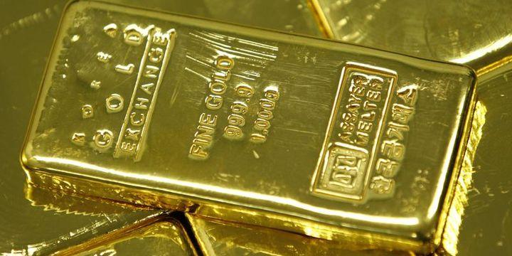 """Altın """"Trump"""" sonrası yükselişini sürdürdü"""
