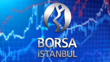 Borsa güne yükselişle başladı (10.11.2016)