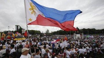 Filipinler Merkez Bankası faiz oranını değiştirmedi