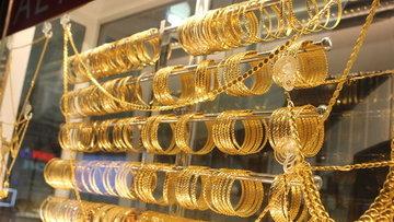Kapalıçarşı'da altın fiyatları - 10 Kasım