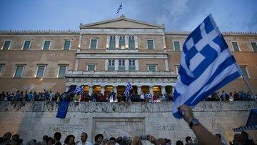 Yunanistan'da deflasyon 44. ayına girdi
