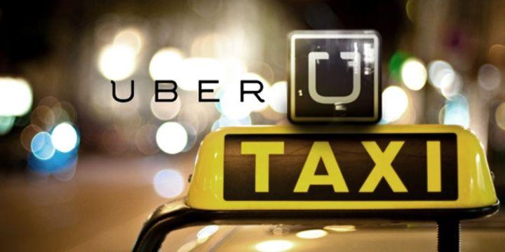 Über Taksi