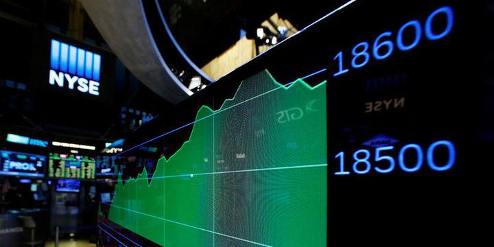 Dow Jones tüm zamanların rekorunu kırdı