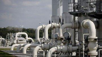 Rusya'dan doğalgazda Ukrayna uyarısı