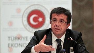 Ekonomi Bakanı Zeybekçi TBMM Plan ve Bütçe Komisyonu'nda ...