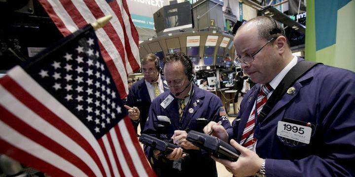 Dow Jones Endeksi tarihinin en yüksek seviyesine ulaştı